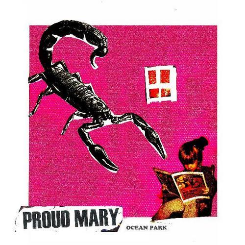 Image of  'Ocean Park' CD