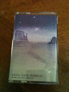 Image of Ryan Harris-Brick Road Midnight