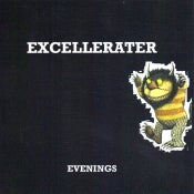 Image of Excellerater Evenings Demo EP (FREE)