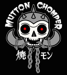 Image of Mutton Chomper T-shirt (Small)