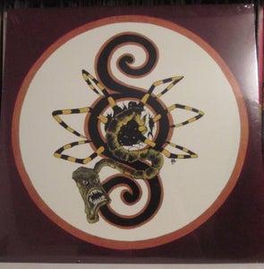 """Image of !T.O.O.H.!- ŘÁD A TREST 12"""" Vinyl LP"""