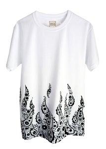 Image of Bandana Flame T-Shirt