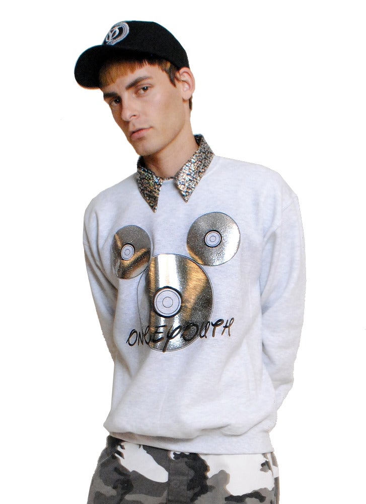 Image of CyberMau5 Pullover