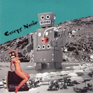 "Image of Corps Noir - Immer Neu 7"""