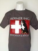 Image of BERNER Inc T-shirt - Unisex