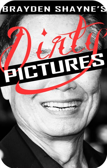 Image of Brayden Shayne's Dirty Pictures, Volume 3
