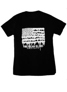 Image of American Blood T-Shirt
