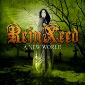 Image of REINXEED - A NEW WORLD - LRCD0015