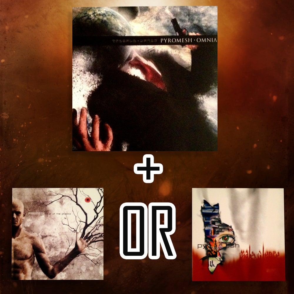 Image of Omnia Album