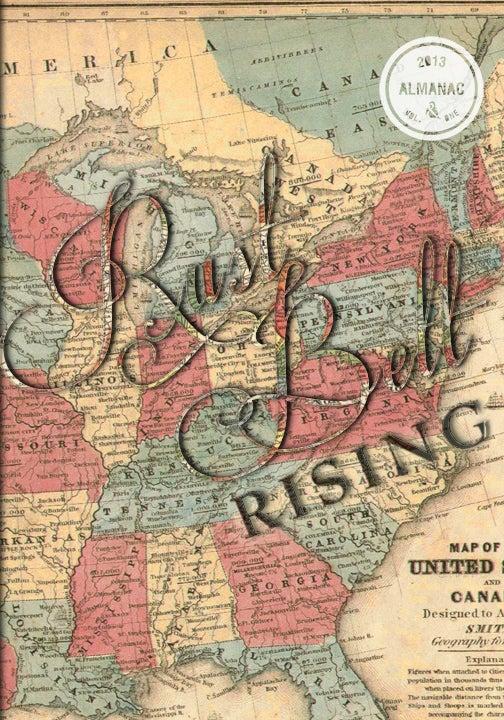 Image of Rust Belt Rising Almanac