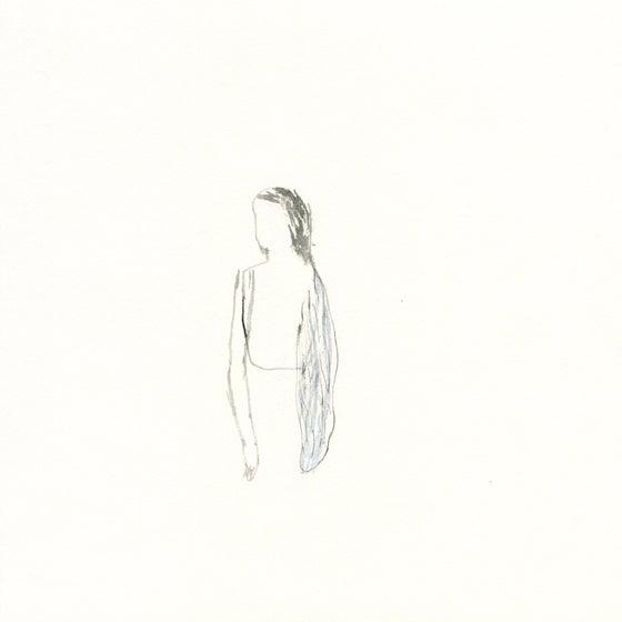 Image of night drawing - print