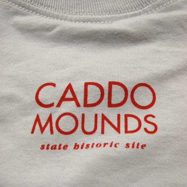 "Image of Sahkoo ""Sun"" Tee – Caddo Mounds Ed."