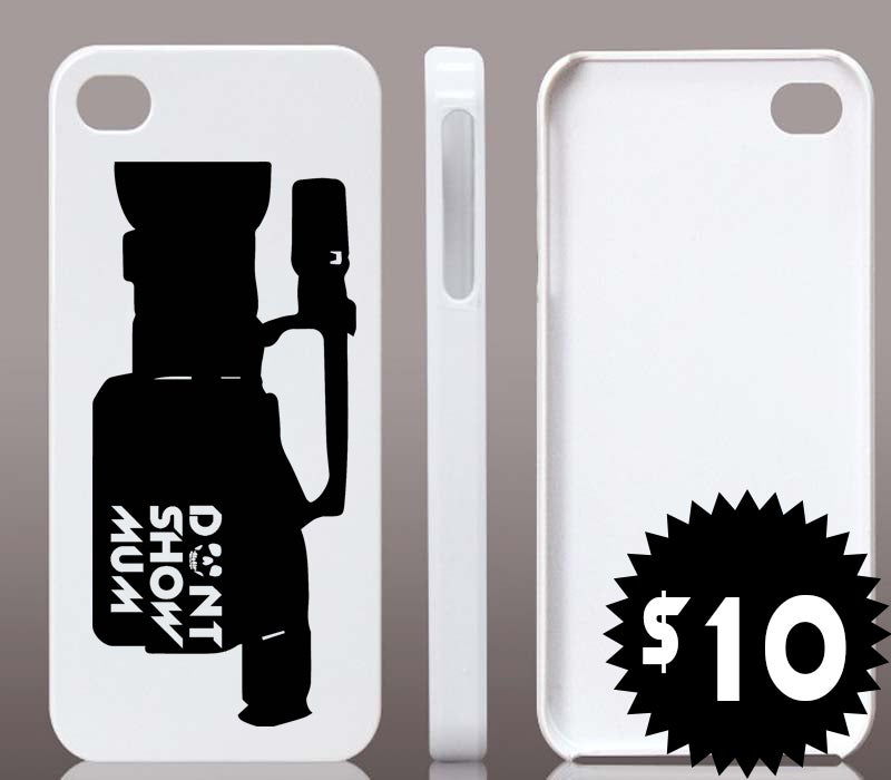 Image of Iphone Case