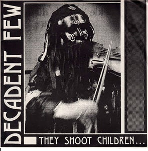 Image of DECADENT FEW T/SHIRT