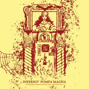 Image of Inferno - Pompa Magna - [Digipak]