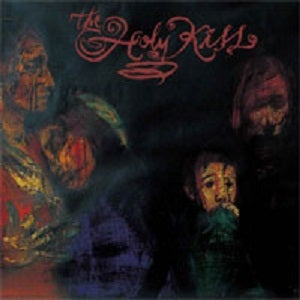 Image of The Holy Kiss - The Holy Kiss CD