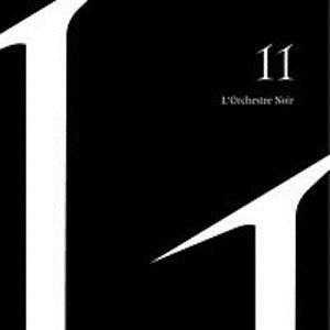 Image of L'Orchestre Noir - Eleven CD