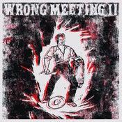 Image of Two Lone Swordsmen - Wrong Meeting II CD