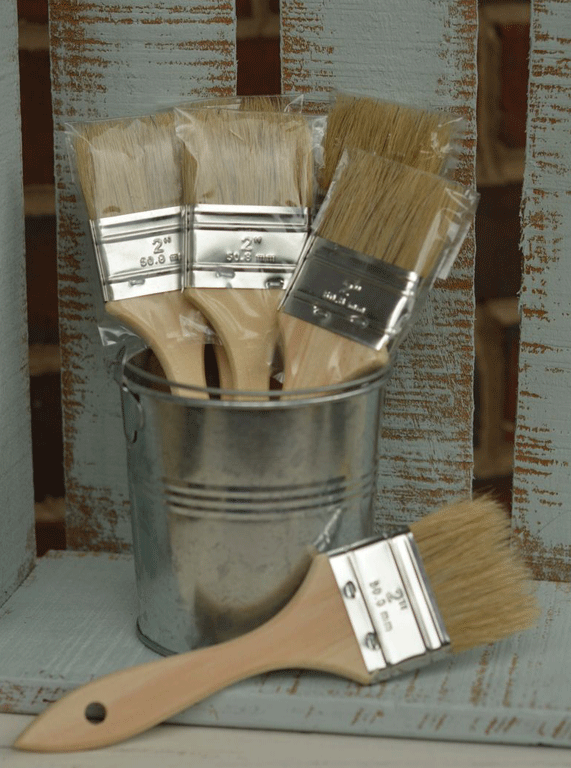 "Image of 2"" Chip Brush"