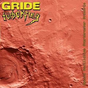 """Image of GRIDE//TURBOKRIEG 6"""""""