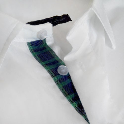 Image of DX Polo Button Down