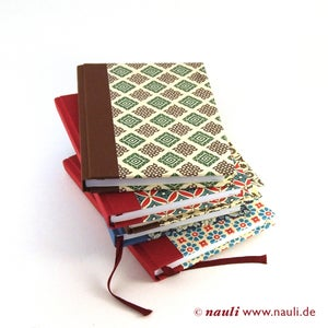 Image of Nauli Day Planner /  Weekly Planner 2015
