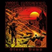 Image of WAR MASTER Blood Dawn CDep