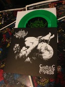 Image of Mutant Supremacy / Cardiac Arrest Split 7""