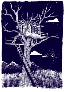 Image of The Treehouse