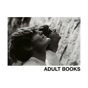 "Image of ADULT BOOKS S/T 7"" VIT033"