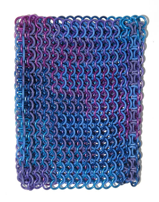Image of Blue Wave Cuff