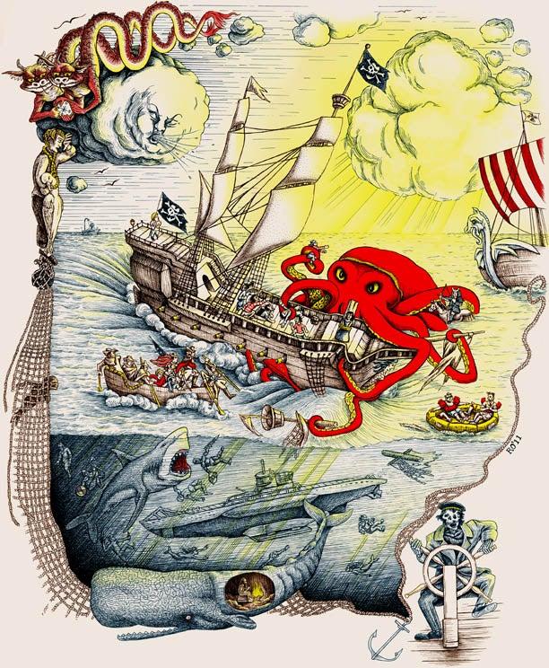 Image of Sea Lore