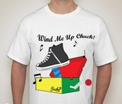 "Image of Limited Edition SFS Release ""Wind Me Up Chuck!"""
