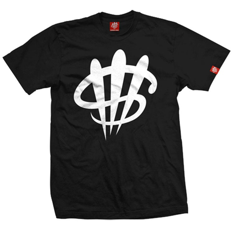 Image of Big Money Logo Tee