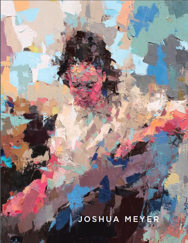 Image of Joshua Meyer: Rustle, Sparkle, Flutter, Float