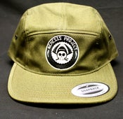 Image of NemPro classic 5 panel hats