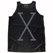 "Image of LIKE MIKE ""X"" Tank Top"