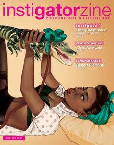 Image of Instigatorzine Vol. 20