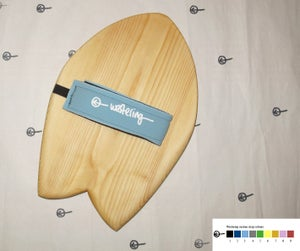 Image of Westering Handplanes - The Fish Supper
