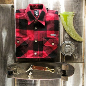 Image of Harbor Flannel