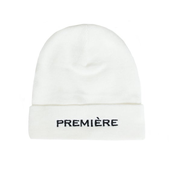 Image of Premiére White / Black