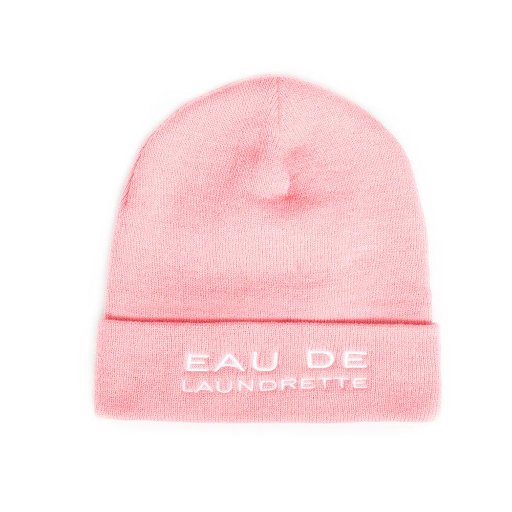 Image of Eau de Laundrette Pink / White