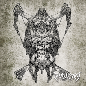 Image of PARASITIZED - Existence Unveiled
