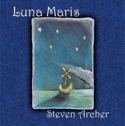 Image of (Book) Luna Maris by Steven Archer *Signed*
