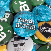 "Image of ""Yeah, Bitch!"" Magnet"