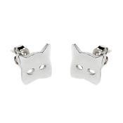 Boucles d'oreilles chat - Felicie Aussi