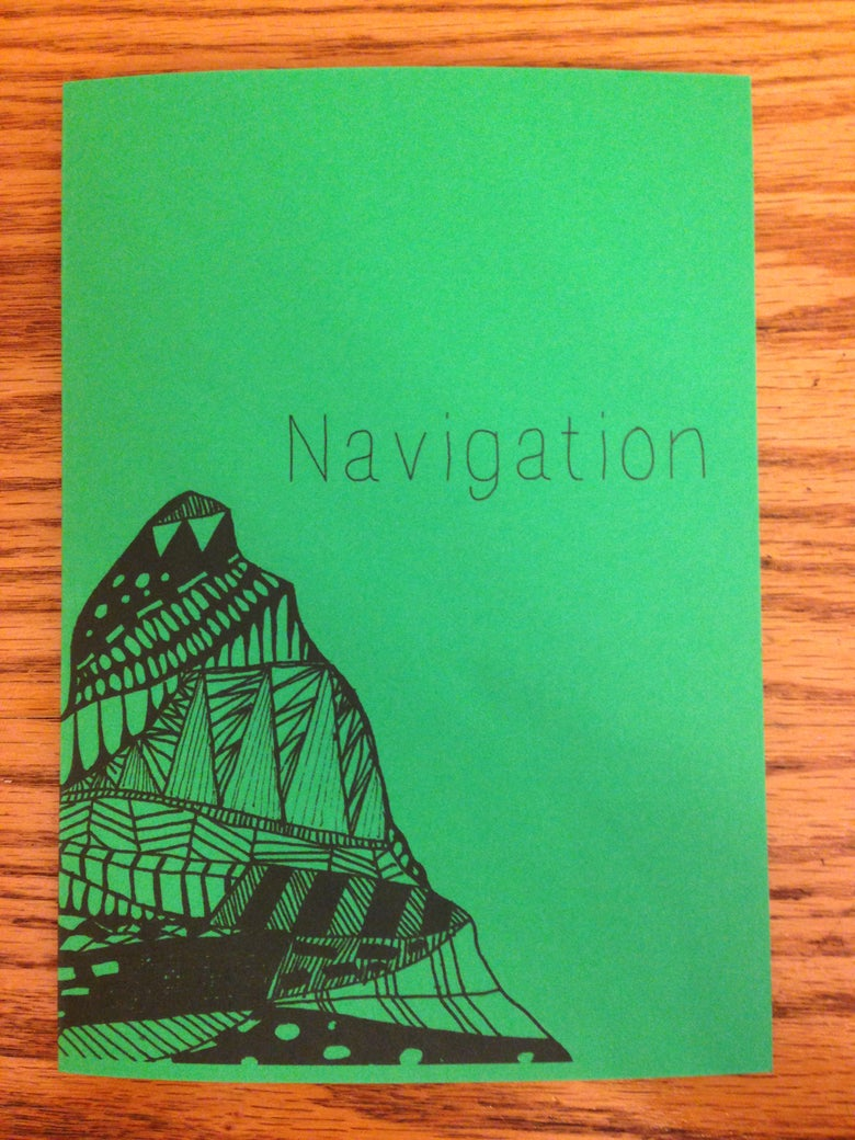 Image of Navigation | Various Authors