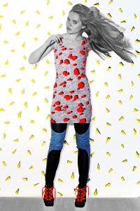 Image of Popcorn Animal Dress