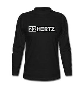 Image of 22HERTZ T-Shirt long sleeve