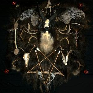 Image of Skinwalker EP